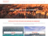 Agence de voyage USA - Selectour Destination Amériques Lyon