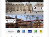 Destination Lyon - 5 hotels pour seminaires, receptions et balneotherapie
