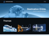 Destination Orbite - Homepage