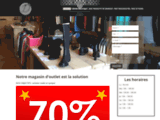 Magasin de vêtements Jodoigne