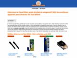 Guide d'achat des détecteurs de billets contrefaits