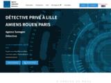 Détective privé Rouen et enquêtes civiles