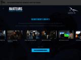 Apercite https://devenir-aviateur.fr/vous-informer/nos-metiers/informatique-et-telecommunications/specialiste-des-reseaux-informatiques