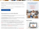 Devis déménagement Marseille | Société spécialisée dans le déménagement