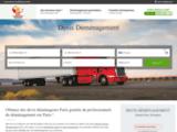 Devis déménagement Paris | Société spécialisée dans le déménagement