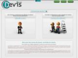 Devis-Sur-Tout.com - 5 devis travaux gratuit en 5 minutes