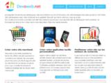 Dévoweb - Intranet, sites marchands et applications mobiles