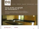 DG Rénovation, votre professionnel de rénovation