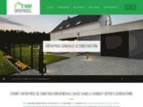 D'Hont, entreprise de construction générale Hainaut