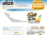 Diagnostic Alizé - Groupe d'expert en Diagnostic immobilier