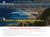 Diagnostiqueurs Immobiliers dans la Ville de Nice