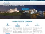 Diagora espaces congrès et exposition Toulouse Labège Diagora-Congr?s