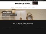 Diamant Blanc | Bijouterie à Marseille