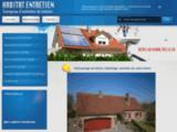 Entretien des toitures, gouttières et façade en Wallonie, Bruxelles et Nord de France