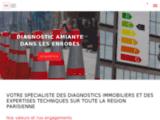 Diagnostic immobilier Paris | Dieb