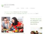 Dietethic.fr: Consultations diététiques par une diététicienne diplômée d'état