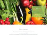 Diététicienne à Waterloo : conseils en nutrition, hypnose Eriksonienne, phytothérapie et nutrithérapie - Anne Chauvaux : diététicienne