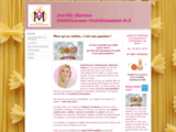 Aurelie Marino - Site dieteticienne-nutritionniste de nogent sur marne