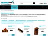 DietPro-System -Site spécialiste en régime hyperprotéiné minceur