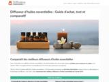 Guide d'achat de diffuseurs d'huiles essentielles