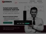 Expert de la relation client, solutions logiciels call center, conseil, audit, formation