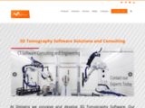 Tomography software range - Home - Digisens