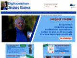 Digitopuncture : électropuncture et formation