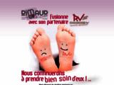 Dimaud - Vente de chaussures en ligne