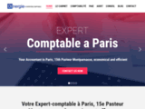 Dinergie - Expert comptable - Paris