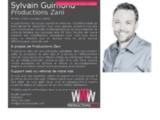 Gestion, conception et creation de sites internet Createur de site en ligne Montreal Quebec - Accueil