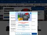 Cuves de stockage & transport de carburants et autres fluides sur Direct-cuves.f