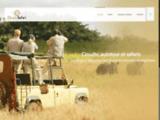 Votre voyage safari en Afrique