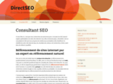 Consultant SEO - DirectSEO