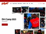 Dirt Camp - camp d'été