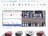 Discount Automobile - voitures neuves et d'occasion toutes marques