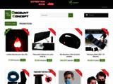 Boutique discount en ligne
