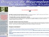 Disparus de Mourmelon - Accueil