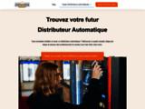 Le guide du distributeur automatique
