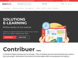 Distributeur Loquendo TTS et Articulate Presenter