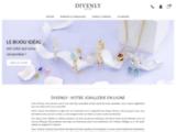 bijouterie en ligne, joaillerie en ligne, bijoux, bague de fiançailles, alliances homme, alliances femme, pendentif, boucles d