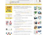 DIVIO Immobilier : le logiciel immobilier, gestion agence immobilière