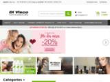 Divisco.eu - vente de produits d'esthétique et de coiffure