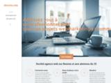Création de site internet à Madagascar - Refonte site web