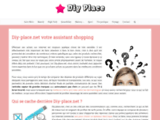 DIY Place : site communautaire