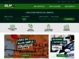 | DLM,Location de voitures,camions,handybus,minibus