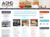 DMD Déménagements : Déménageur en Ile de France