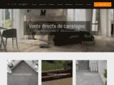 Magasin de carrelages intérieurs et extérieurs à Leuze-en-Hainaut