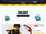 DM Sports Boutique Streetwear Corner Lacoste Lyon