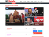 Dernières Nouvelles de Kabylie, news du pays des Kabyles