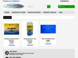 Vente de Produits Biologiques et Ecologiques
